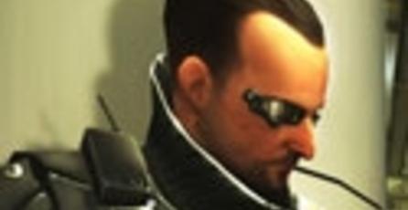 Deus Ex: The Fall llega hoy a Android