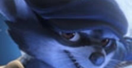 Sly Cooper tendrá película animada por computadora