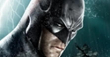 GameStop enlista un nuevo juego de Batman