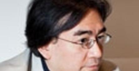 Iwata reducirá su salario por malos resultados financieros