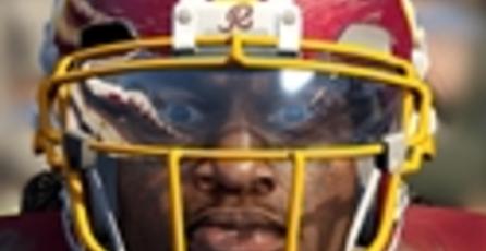 EA: pacto con la NFL seguirá vigente