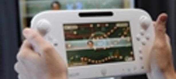 Nintendo detalla el menú de inicio rápido del Wii U