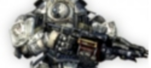 Habrá 3 tipos de mechs inicialmente en Titanfall