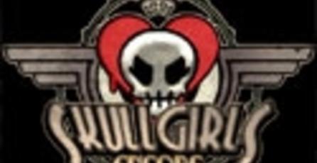 Skullgirls Encore ya tiene fecha de salida en PSN