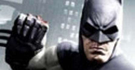 Tardará en llegar nuevo parche para Batman: Arkham Origins