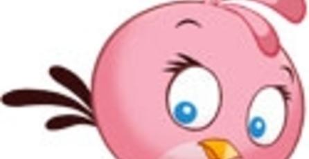 Revelan Angry Birds Stella