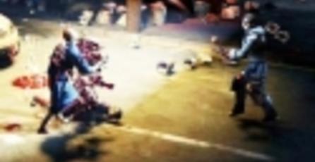 Dead Nation: Apocalypse Edition llegará a PS4