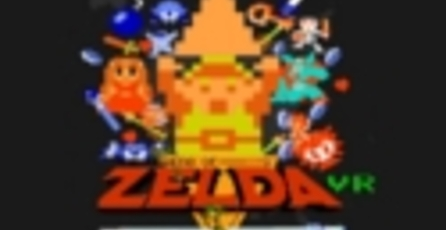 Crean versión del Zelda original para Oculus Rift