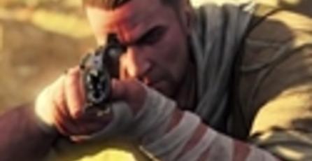 Sniper Elite 3 tiene fecha de salida