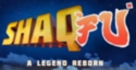 Shaq-Fu 2 es una realidad