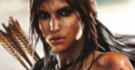 Tomb Raider está cerca de mover más de 6 millones de copias