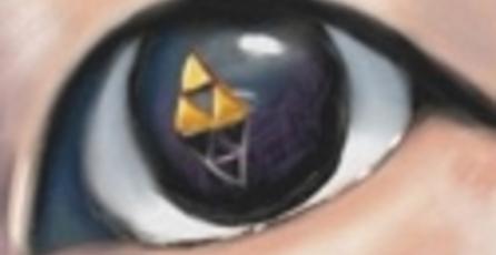 Nombran ganadores del concurso de arte de Zelda en Miiverse