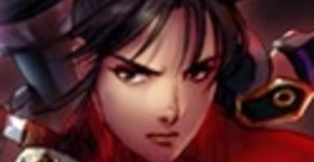 Llega una nueva actualización a SoulCalibur II HD Online