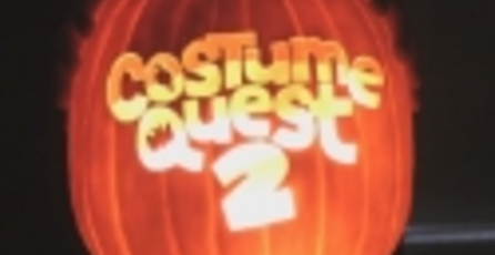 Costume Quest 2 y Gone Home llegarán a consolas este año