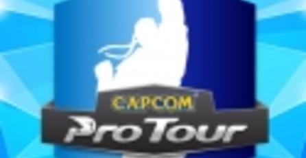 Capcom y Twitch presentan el Capcom Pro Tour 2014