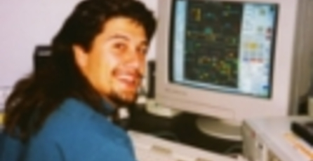 Romero: nadie ha igualado la velocidad de Doom
