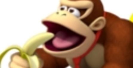 Nintendo donará miles de bananas a banco de comida