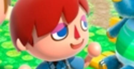 Animal Crossing: New Leaf vende más de 7 millones de copias