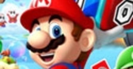 Mario Party: Island Tour domina recientes ventas en Japón