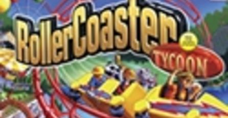 La saga RollerCoaster Tycoon tiene un gran descuento en GOG