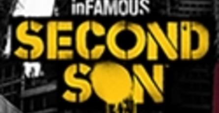 Preparan actualización de inFAMOUS: Second Son