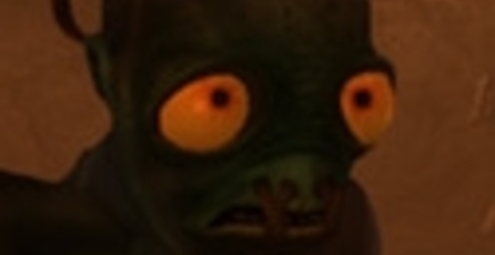 Oddworld quiere presencia en el mercado de Nintendo