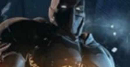 Batman usará una nueva armadura en Cold, Cold Heart