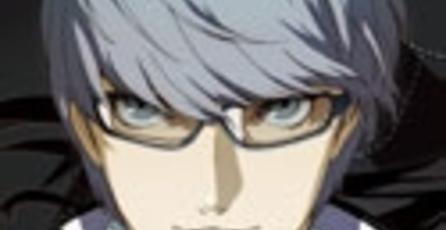 Confirman Shin Megami Tensei: Persona 4 para PS3