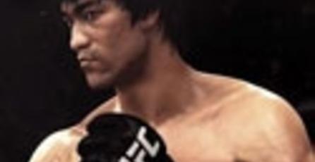Bruce Lee será jugable en EA Sports UFC