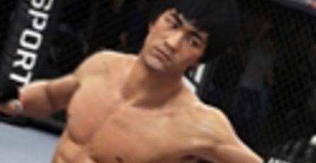 EA Sports UFC tendrá demo