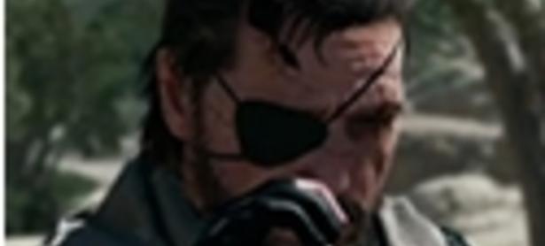 The Phantom Pain tendrá menos cortos cinemáticos