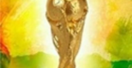 Electronic Arts presenta 2014 FIFA World Cup Brazil
