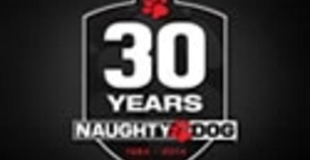 Habrá libro de arte de Naughty Dog por sus 30 años