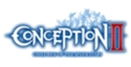 Conception II está disponible en PS Vita