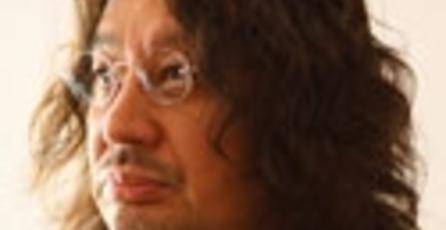 Yoshio Sakamoto no desea volver a los juegos tradicionales