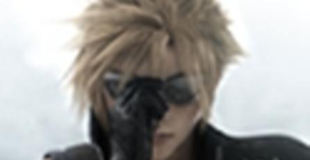 Square Enix: el DRM está aquí para quedarse
