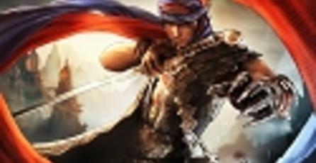 RUMOR: Ubisoft trabaja en nueva entrega de Prince of Persia