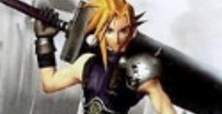 Square Enix organizará concierto de FF VII en Japón