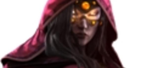 Filtran el traje alternativo de Sadira en Killer Instinct