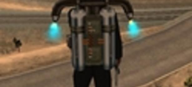 RUMOR: añadirán jetpack a GTA V