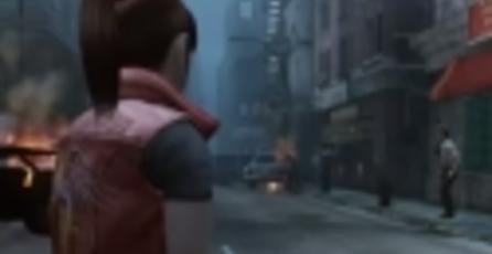 Fan recrea Resident Evil 2 con gameplay de Resident Evil 4