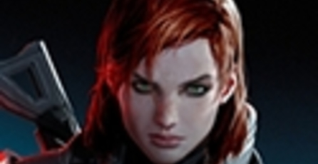 La trilogía de Mass Effect llegará a Xbox One y PS4