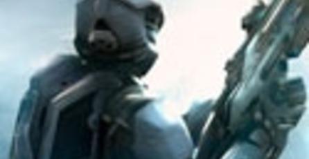 CCP Games revela Project Legion para PC