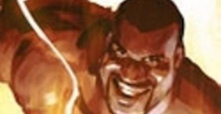 Campaña de Shaq Fu: A Legend Reborn alcanza su meta