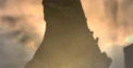 Liberan adaptación de la película de Godzilla