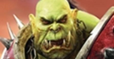 Postproducción del filme de Warcraft durará 20 meses