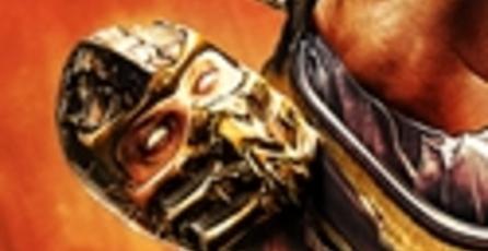 Mortal Kombat sobrevivirá al cierre de GameSpy