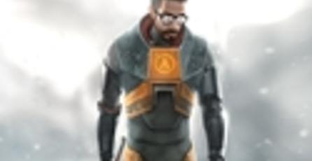 Half-Life 2 llega al Nvidia Shield