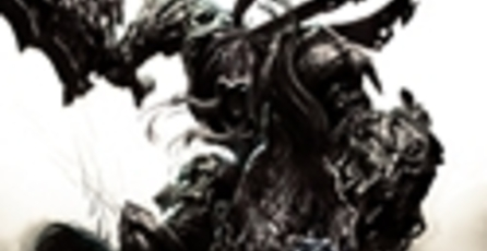 Nordic Games confirma que Darksiders no ha muerto