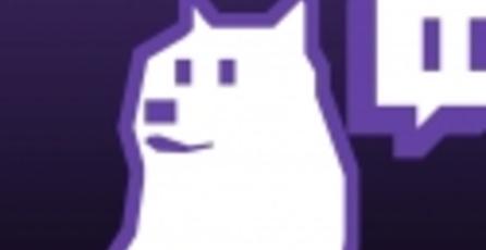 Usuarios de Twitch podrán hacer donaciones mediante Dogecoin